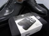 US Travel Shoe Care Kit