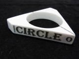 Circle of Trust Putting Tool