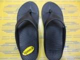 FLIP FLOP Black 25cm