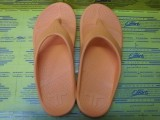 TELIC FLIP FLOP Orange 26cm
