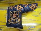 2010 Scotland SC Monogram