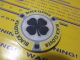 Lucky Poker Chip yellow