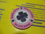 Lucky Poker Chip pink