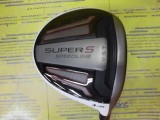 SPEEDLINE SUPER S Fairway Wood