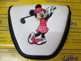 Disney Mallet Putter Cover Minnie