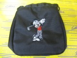 Disney Valuables Pouch Mickey