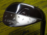 A デザイン A GRIND WEDGE