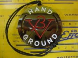 US Vokey Design HAND GROUND Bag-Tag
