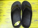 FLIP FLOP Black 24cm