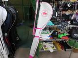 クラブケース CS-CC01 ホワイトピンク