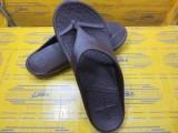 FLIP FLOP Brown 27cm