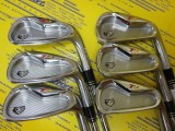 TP FORGED IRON◆NS PRO 950GH 【6本・S】