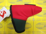 Nylon Red/Gray/Green-PT