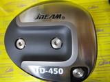 JBEAM TD-450