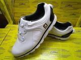 Pro/SL Boa White/Black 26.5
