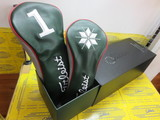 Holliday Limited Headcover Set