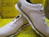 Pro/SL White/Silver 25.0