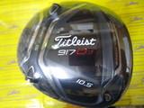 タイトリスト 917 D3