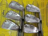 本間ゴルフ TOUR WORLD TW737 V