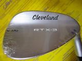 クリーブランド RTX-3 BLADE