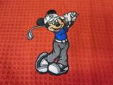 Disney Waffle Towel Mickey-Red