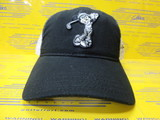 Disney PUKKA Hat-Black/White