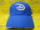 Disney AHEAD Hat-Blue/White