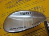本間ゴルフ TOUR WORLD TW-W FORGED