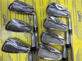 本間ゴルフ TOUR WORLD TW727V
