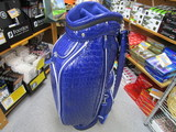 ALLIGATOR Cart Bag-ROYAL