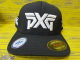 TOUR HAT-Black L/XL