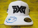 TOUR HAT-White L/XL