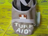 TURF AID バッグ(スコップ付) サンドベージュ