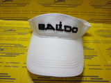 BALDO Sun Visor 2017 White