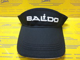 BALDO Sun Visor 2017 Black