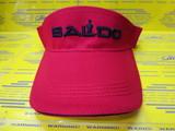 BALDO Sun Visor 2017 Red