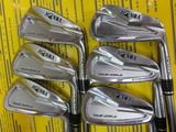 本間ゴルフ TOUR WORLD TW727Vn