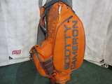 2014 Staff Bag Circle-T orange