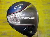 BIG BERTHA(2014)