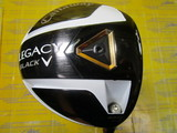 LEGACY BLACK 460