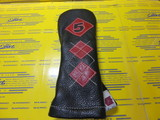 Argyle 5w-Black/British Red