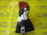 Royal2-Black/Pure White/British Red 3W