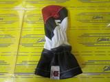 Royal2-Black/Pure White/British Red 5W
