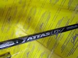 ATTAS G7 6 BLACK