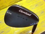 クリーブランド RTX-3 BLADE BLACK SATIN
