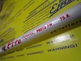 FIRE EXPRESS PROTO FW75