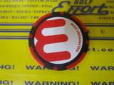 Circle-E ポーカーチップ RD/BK