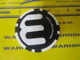 Circle-E ポーカーチップ WH/BK