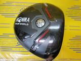 本間ゴルフ TOUR WORLD TW727 430