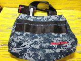B Series CART TOTE BG1732402 NAVY DIGITAL CAMO